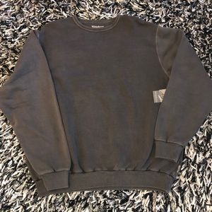 WindRiver Classic Fit Crew Neck Sweater
